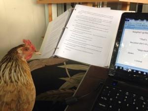 Jane Typing