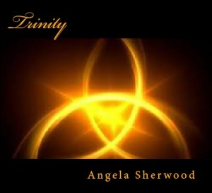 Trinity by Angela Sherwood